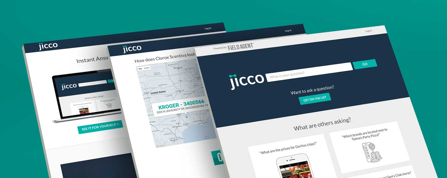 Jicco - Retail Search Engine